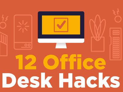 12-Office-Desk-Hacks-to-Improve-Productivity featured