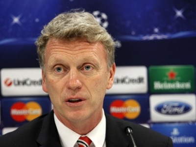 david moyes featured