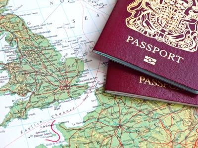 passports featured