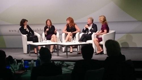 Global Female Leaders Summit