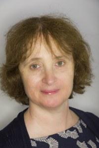 Jane Whitgift