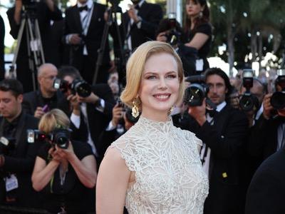Nicole Kidman featured