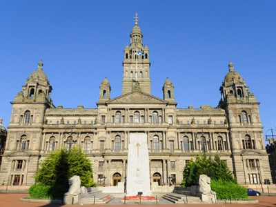 glasgow city council featured