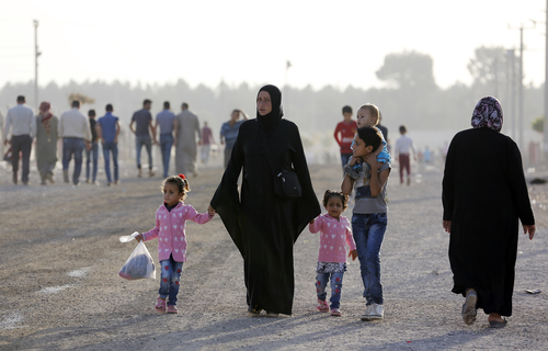 syrian women, sexual violence in conflict