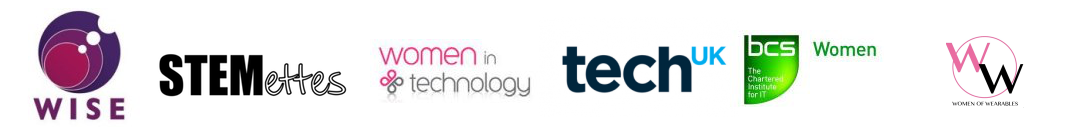 tech conference supporting partners