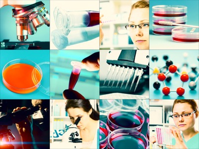 women in STEM featured