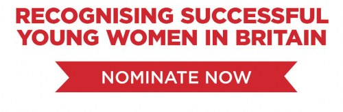 Women of the Future Awards