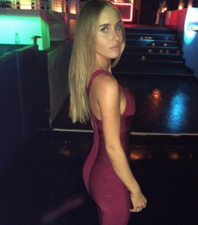 rachel rickert, model fired for having period