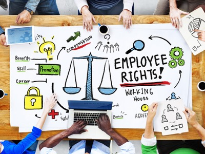 employee rights featured