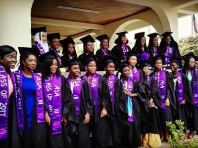 African Science Academy for Girls 2017 featured
