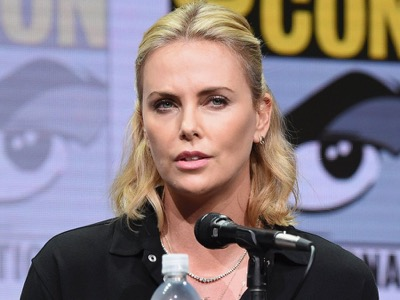 Charlize Theron featured