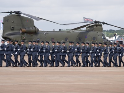 RAF featured