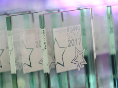Rising Star Awards featured