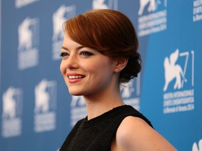 emma stone featured