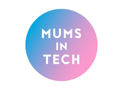 mums in tech featured