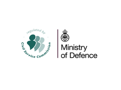 The Ministry of Defence (MOD)