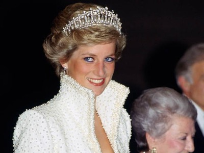 Princess Diana featured