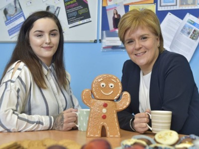 nicola sturgeon and charlotte liddell featured