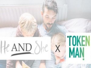 Fathers in the Workplace | HeANDShe x Token Man @ Havas Media Group | England | United Kingdom