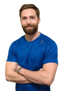 Keith McNiven profile
