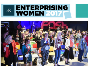 Enterprising Women Conference 2017 | IoD North West @ Salford Professional Development | England | United Kingdom