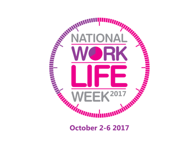 national work life week featured