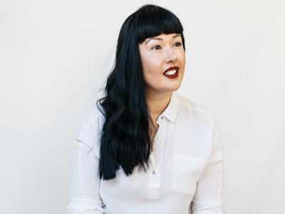 Inspirational Woman: Sulinna Ong | VP Artist Marketing at Deezer