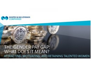 The Gender Pay Gap: What does it mean? @ Marsh Restaurant, Tower Place East, | England | United Kingdom