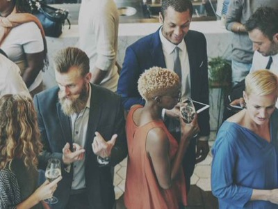 Networking can be quite difficult for anyone, but it can be especially difficult for women. The business world is still largely catered toward men