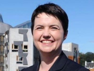 Ruth Davidson featured