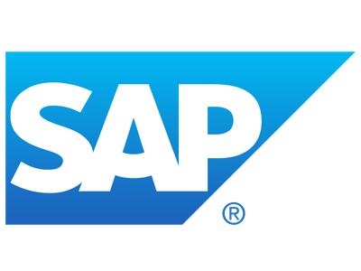 SAP logo featured