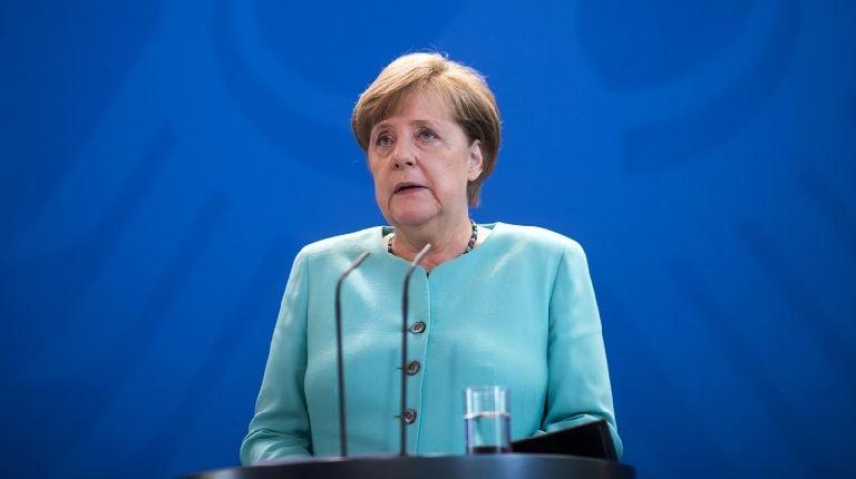 Angela Merkel Forbes
