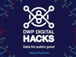 Hack The North - DWP Digital Hackathon @ Manchester
