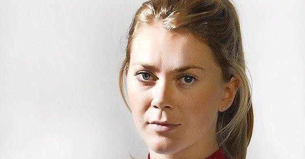 Jess Varnish