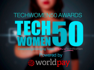 TechWomen50 Awards Celebration @ CodeNode | England | United Kingdom