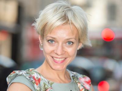 Helen Croydon featured