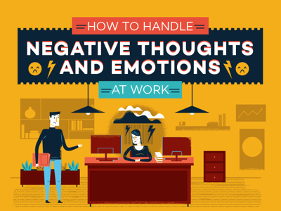 How-to-Handle-Negative-Thoughts-and-Emotions-at-Work featured