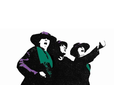 Suffragettes featured