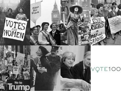 Vote 100 Banner featured
