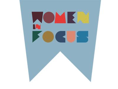 Women in Focus featured