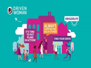 Introduction To DrivenWoman - a women's LifeWorking group in London @ The Soho Collective | England | United Kingdom