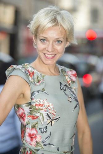 Helen Croydon