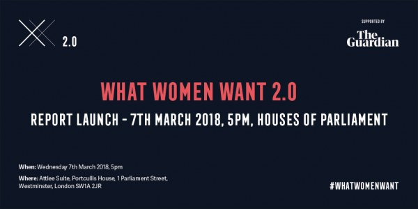 what women want 2.0
