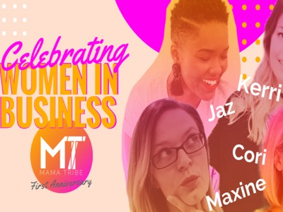 Celebrating women in business featured