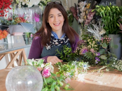 Elizabeth McKenna featured