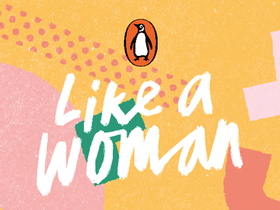 Like a Woman event featured