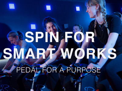 Spin for Smart Works featured