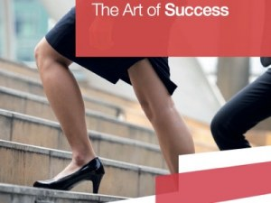The Art of Success | A guide for women embarking on careers in the City @ Reed Smith | England | United Kingdom