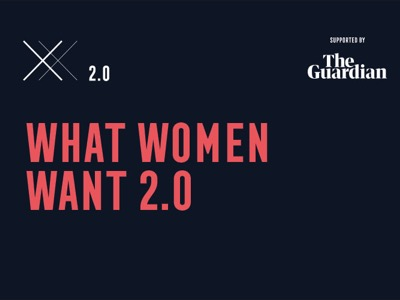 what women want 2.0 featured
